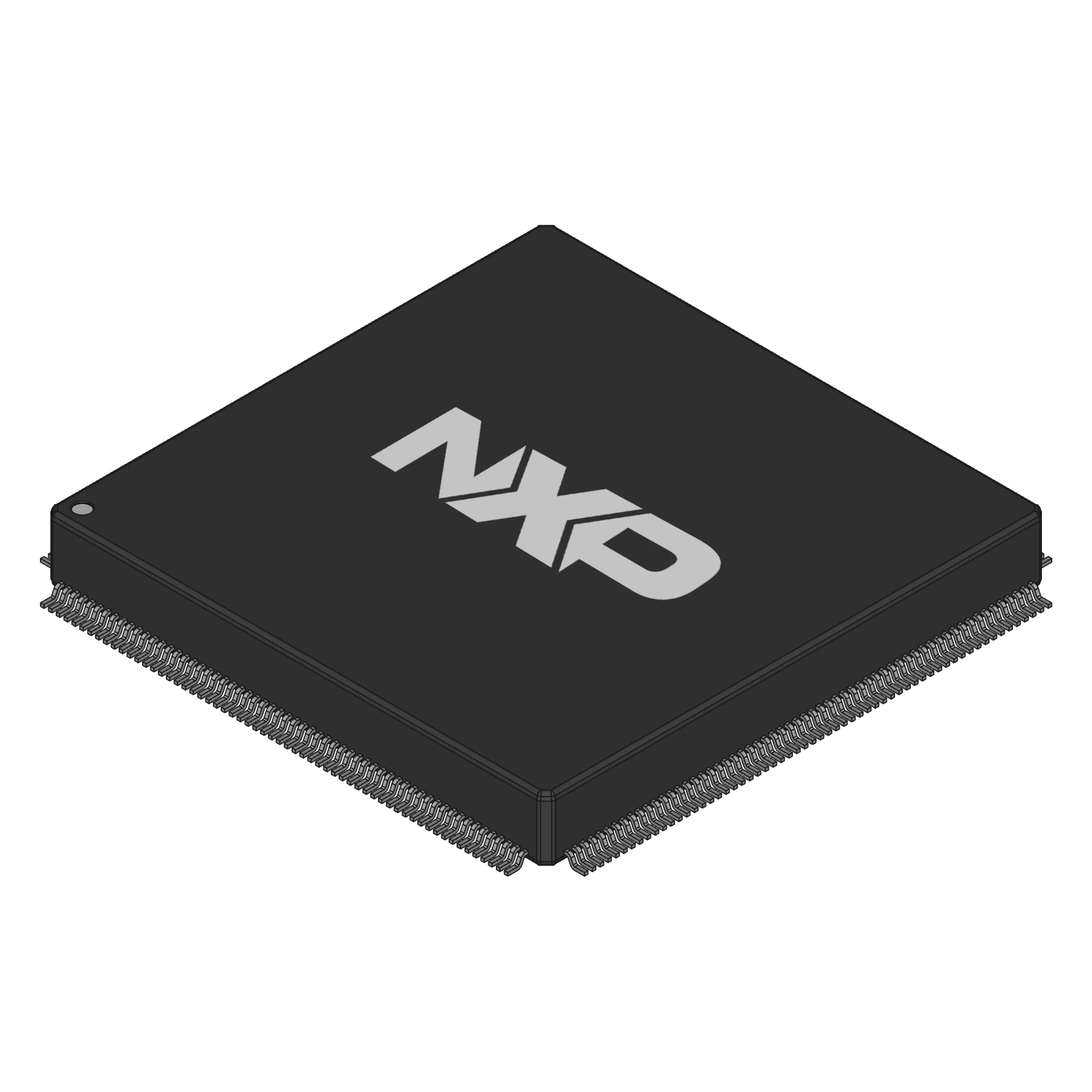 Image of Rochester Electronics' MC68EN360AI33L
