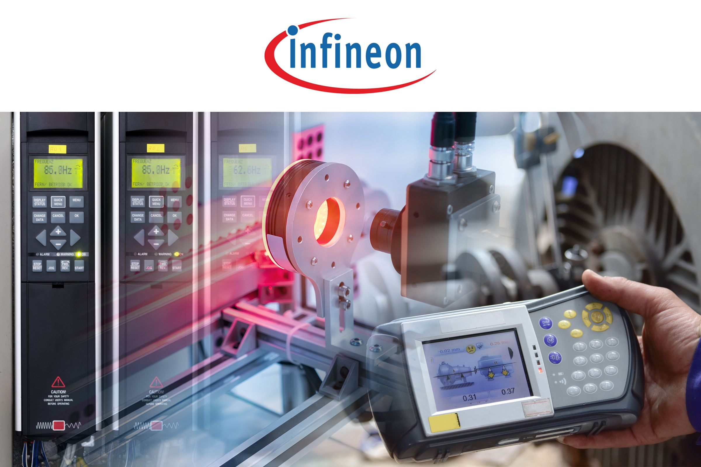 Infineon KTY Family of Silicon Temperature Sensors
