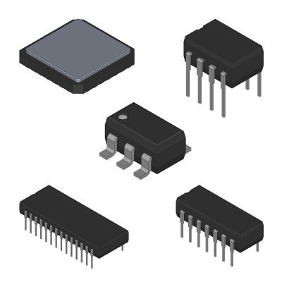 Rochester Electronics - Analog and Mixed Signal Products