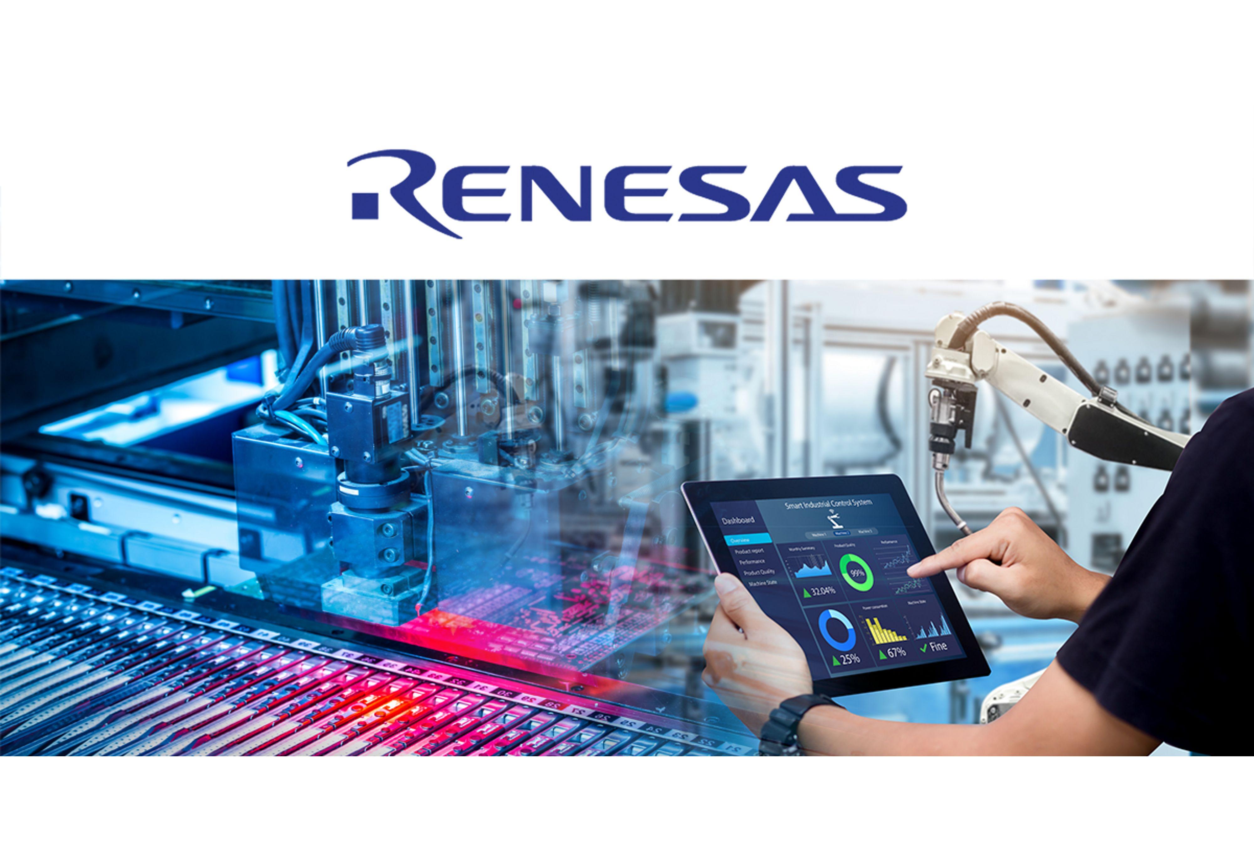 Renesas MCU Solutions