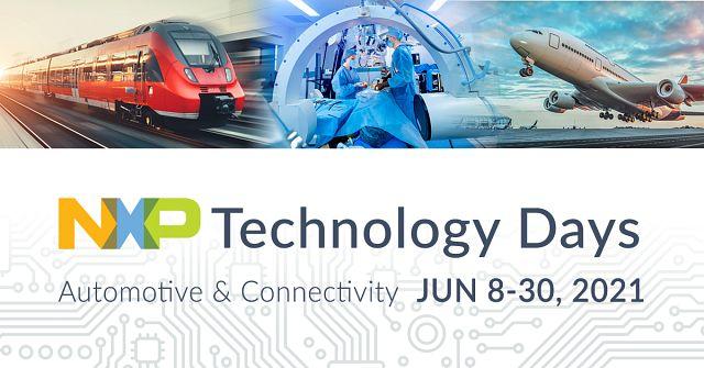 NXP Tech Days 2021