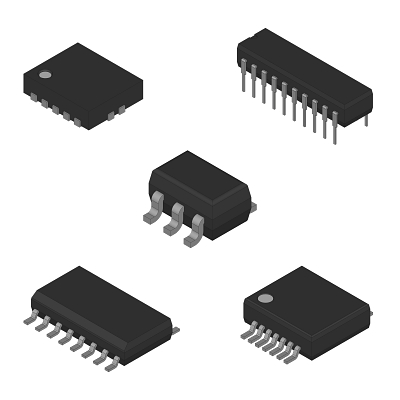 Rochester Electronics - Logic Products