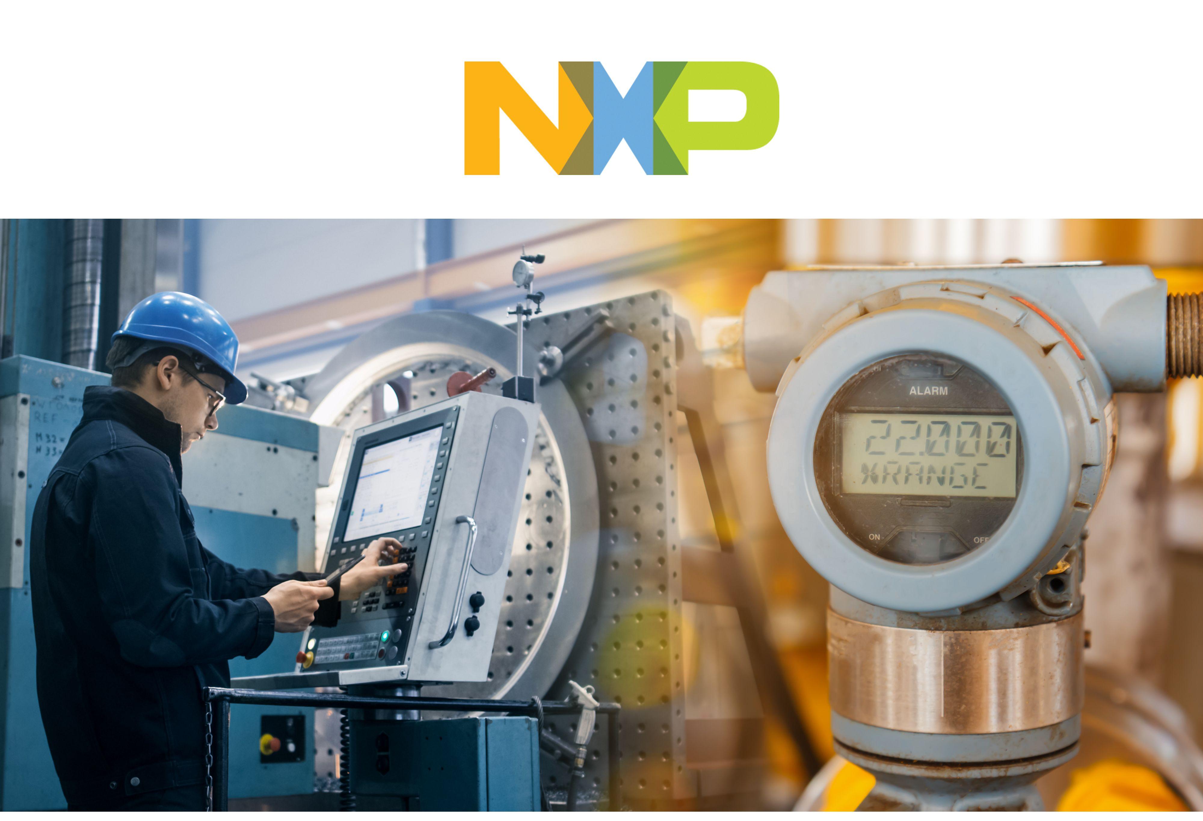 NXP MCU